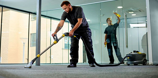 CCC Carpet Cleaning Professionals