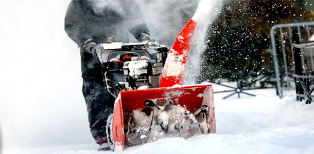 CCC Snow & Ice Removal Services